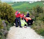 Fallece de un infarto un peregrino que hacía el Camino de Santiago