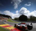 Alonso gana en Spa y deja casi resuelto el Mundial de Resistencia