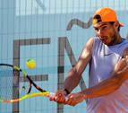 Nadal debutará contra Auger-Aliassime o Shapovalov y Ferrer frente a Bautista