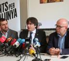 El TS devuelve a los juzgados de Madrid la decisión sobre la candidatura  de Puigdemont