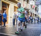 La Media Maratón Ciudad de Pamplona rendirá homenaje a José Mari Mercero