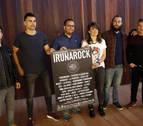 El Iruña Rock trae 25 bandas variadas a su III edición con nuevo escenario