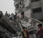 Otra tregua tácita detiene el nuevo pulso entre Israel y las milicias palestinas