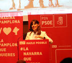 Esporrín quiere un museo con la historia de Pamplona e impulsar la Ciudadela