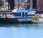 Hallan el cadáver de una mujer flotando en aguas de La Línea (Cádiz)