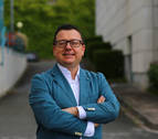 """Carlos Medrano: """"Hay que ahorrar el 10% de la nómina en otra cuenta intocable"""