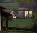 Una nueva sentencia confirma al Gobierno competente en Aroztegia