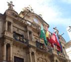Participa en el debate con candidatos a Pamplona el jueves en Diario de Navarra