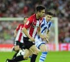 Markel Susaeta no renovará en el Athletic de Bilbao
