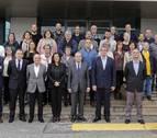 El Reto Solidario involucra a los 11 clubes deportivos de Pamplona