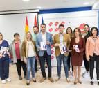 Navarra Suma plantea un centro internacional de la verdura en Tudela