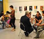 Civican organiza una 'Biblioteca humana' para promover la convivencia