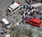 Al menos dos niños muertos en el atropello de un grupo de 13 menores en Japón
