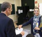 María José Beriáin: