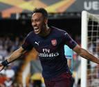 Demasiado Arsenal para el Valencia