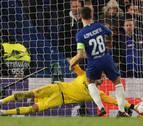 El Chelsea se mete en la final y habrá duelo navarro Monreal-Azpilicueta