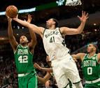 Nikola Mirotic podría regresar al baloncesto europeo