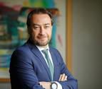 Ramón Gonzalo García se convierte en el nuevo rector de la UPNA