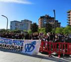 Se suspende en Pamplona el juicio por la okupación de Rozalejo