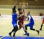 José Alberto Jiménez renueva por otro año con el Basket Navarra