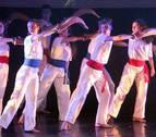 Un espectáculo de música y danza rendirá tributo a la pelota en Ochagavía
