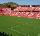 Un gol del Nàstic en el último minuto acerca a Osasuna al ascenso este domingo