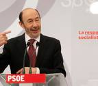 Alfredo Pérez Rubalcaba, una vida dedicada al PSOE