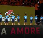 Roglic, Landa, López y Dumoulin, en la lucha por suceder a Froome en el Giro