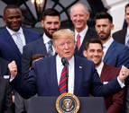 Trump eleva la tensión comercial con China al subir los aranceles al 25%