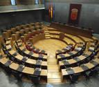 Rechazada una moción para instar al Gobierno a recurrir la sentencia del euskera