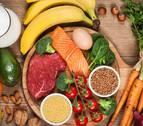 Los beneficios de seguir una dieta rica en fruta y verdura y con poca carne y pescado