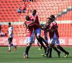 El Mallorca se enreda en Tarragona y aclara aún más el panorama de Osasuna
