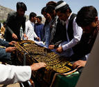 Asesinada a tiros en Kabul una experiodista por denunciar los matrimonios concertados