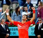 El Mutua Madrid Open 2020, suspendido de manera definitiva por el coronavirus