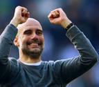 El Manchester City remonta al Brighton y gana su sexta Premier League