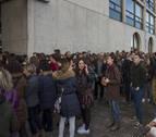 Navarra, una de las 4 comunidades  sin OPE de Enfermería el domingo