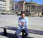 Un documental sobre el turismo en Mallorca abrió en Pamplona el Festival Ecozine