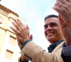 El PSOE sigue subiendo y el PP recupera apoyos, según el CIS