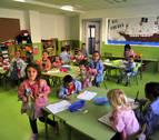 CCOO convoca una huelga en el primer ciclo de Infantil y una concentración en Pamplona
