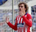 Griezmann crea debate en un Barça que no se fía del PSG