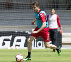 Juan Villar confía en atar el ascenso este fin de semana en Cádiz