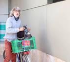 La bicicleta 'Alpina' y el minuto de gloria