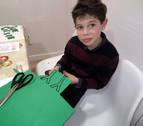 Un alumno de Cintruénigo gana el 38º concurso '¿Qué es un Rey para ti?' en Navarra