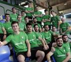 Tercera oportunidad seguida para el Helvetia Anaitasuna de Primera Nacional