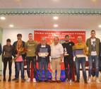 El golazo de Fran Mérida, de Osasuna, tiene premio