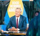 El alcalde de Nueva York, Bill de Blasio, se presenta a la Presidencia de EE UU