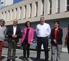Así te hemos contado el debate con los candidatos de Pamplona en Diario de Navarra