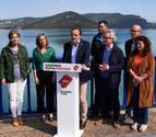Esparza dice que Sánchez decidirá si respeta la voluntad de Navarra o está