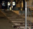 Apuñalada en Granada por su ex pareja, detenido tras intentar suicidarse