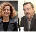 Pedro Sánchez propone a los catalanes Batet y Cruz para presidir Congreso y Senado